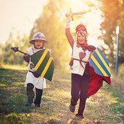 Take a look at the The Land of Make Believe event on #zulily today!