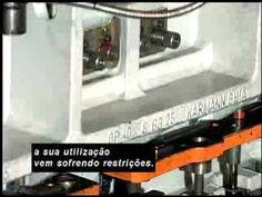 Aula 72 - Processos de Fabricação - Telecurso Profissionalizante