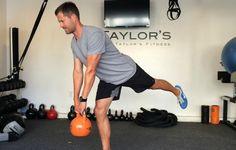 IRONMAN Strength Training Exercises   ACTIVE