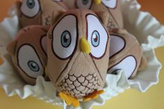 Look Whoo's Turning One Party, A Pink Owl First Birthday Party