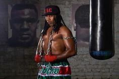 Muay Thai   Maximus Marketable   Portraits - Belmont Portrait Studio