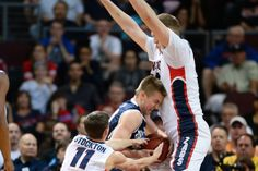 Gonzaga wins 2014 West Coast Conference basketball tournament