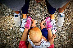 Po čom deti túžia? Výchova sa nezačína u dieťaťa, ale u jeho rodičov - Akčné ženy
