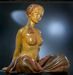 Marie-Paule Deville-Chabrolle è nata nel 1952 a Meknes (Marocco). Vive e lavora in Borgogna (Francia). Link: Sito personale Blog personale G...