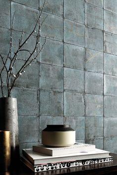 Coastal Bathrooms, Handmade Tiles, Bathroom Interior Design, Wabi Sabi, Terrazzo, Interiores Design, Interior Inspiration, Kitchen Design, Sweet Home