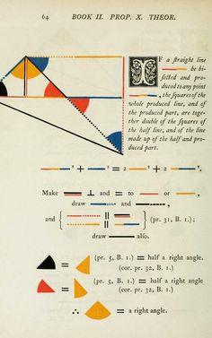 2 | Euclidean Geometry Meets Mondrian In These Stunning 3-D Paper Sculptures | Co.Design | business + design