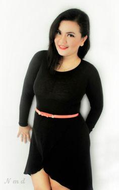 Pin Up inspire look  Muse : Nciz Photo by : NMD Photography Make-up : Tiwi Yahdi (me)