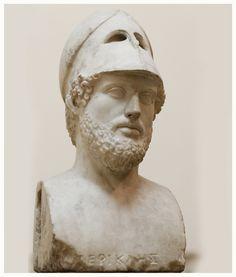 Περικλής, Αρχαίος Έλληνας πολιτικός (495 π.Χ-429 π.Χ)