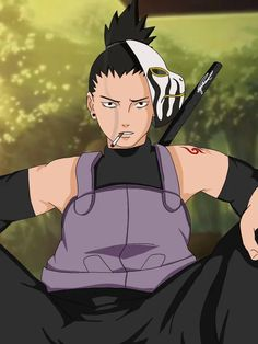Otaku Anime, Anime Naruto, Naruto Fan Art, Manga Anime, Shikamaru E Temari, Naruto And Shikamaru, Hinata, Kakashi Anbu, Shikamaru Wallpaper