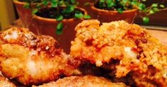 It's the dead of winter and we are having a picnic today. Inside of course, with traditional picnic food like my buttermilk fried chicken, . Crispy Baked Chicken Thighs, Crispy Fried Chicken, Holland Michigan, Buttermilk Fried Chicken, Easy Food To Make, Dinner Parties, Main Courses, Comfort Foods, Blessings