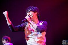 2013年11月24日(土)、埼玉県・三郷市文化会館にて、ラジオ『神谷浩史・小野大輔のDear Girl~Stories~』(文化放送・ラジオ大阪にて放送中)の男性限定イベント「Dear Girl~Stories~Dear Boy祭」が行われた