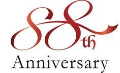ギフコ創業88周年記念式典のご案内