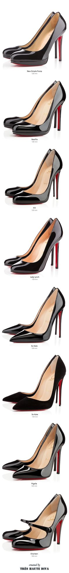 Crazy for Christian Louboutin high heels fashion red bottoms Stylish Men, Stylish Outfits, Birkenstock, Kids Fashion, Womens Fashion, Fashion Clothes, Christian Louboutin Shoes, Louboutin Pumps, Fashion Lookbook
