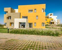 Studios 18 Apartments | Sanjay Puri Architects