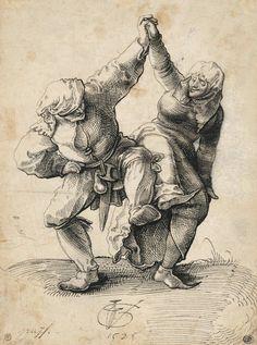albrecht dürer (urs graf).