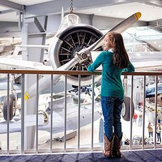 Worth the Trip: National Naval Aviation Museum in Pensacola, Florida