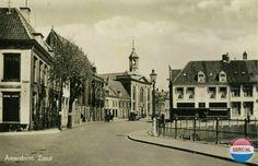 't Zand Amersfoort (jaartal: 1940 tot 1945) - Foto's SERC