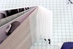 minialbum von Julia Reichert #tutorial