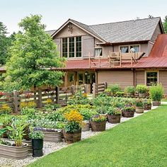 The South's Best Gardens