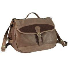 Earthkeepers™ Apley Leather Saddle Bag - Timberland