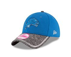 NFL 2016 Women's Training Camp LS 9TWENTY Adjustable Cap  http://allstarsportsfan.com/product/nfl-2016-womens-training-camp-ls-9twenty-adjustable-cap/?attribute_pa_teamname=detroit-lions&attribute_pa_size=one-size  New era Women's 2016 training Camp LS 9Twenty Adjustable cap Features performance training mesh fabric for advanced moisture wicking Engineered with solar era and COOLERA Technology