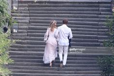 Wedding of Pierre Casiraghi and Beatrice Borromeo: Pre-Wedding Party Aug 1, 2015