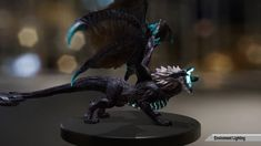 Created the AR Elder Dragon For League Of Legend World Championship 2017