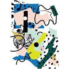Hurray! New prints!  #print #pattern #dessin #design #abstract #colorful #handmade #artprint #paper paperlover #studioemmaodenkirchen