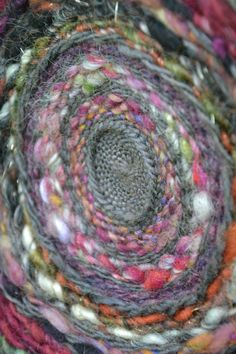 Circular Weaving: resources and tutorial | Claire Bruyeres