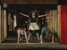 Hrdý Budžes (2003) - 5/13