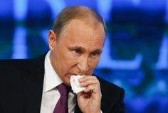 Putin's Groundhog Day: The Russian people keep paying the price for their leaders' incompetence .. Whether it's 1989, 1998, or 2014, Russia's Economy *crashes every time* Oil Prices do .. .&. it's a 'miserable price to pay' .. | .. In the bad old days, Russia's facsimile of an economy would crash every time the price of oil did.