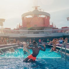 Where superyacht design and your dream destinations meet. Welcome to how Virgin does cruise ships. Join us on March 8, 2021 for a free virtual travel event! #virginvoyages #setsailthevirginway #cruisenight #honeymoonideas #honeymoonspots Romantic Honeymoon Destinations, Honeymoon Spots, Best Honeymoon, Travel Presents, Virtual Travel, Cruise Ships, Dreaming Of You, Louvre, March