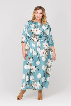 Платье СИНДИ - Интернет-магазин MODAXL