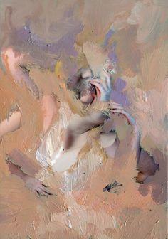 art blog - Rosanna Jones - empty kingdom