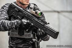 Tavor Ratworx Suppressed