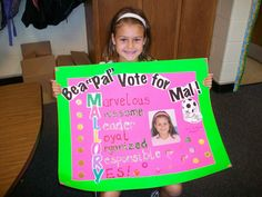 pictures of student council posters - Google Search