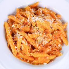 the chew | Recipe | Mario Batali's Penne Alla Vodka