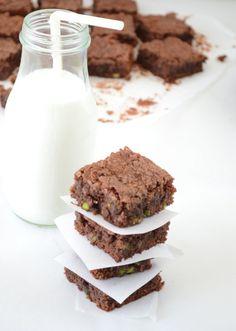 ... brownies brownies bars brownies pistachios pistachio desserts