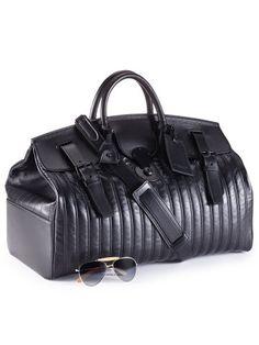 692ca4f4de Quilted Cooper 50 Duffel - Ralph Lauren Travel Bags - RalphLauren.com