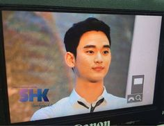"""nice Kim Soo Hyun - Preview pictures """"K-Beauty Show"""" in Hangzhou, China. Dispensation of The Face Shop (02/09/2015)"""