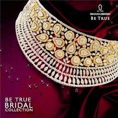 BE TRUE BRIDAL COLLECTION BY GHANASINGH BE TRUE ,BANDRA.