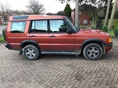 eBay: Land Rover Discovery 2 TD5 - Spares or Repair #carparts #carrepair