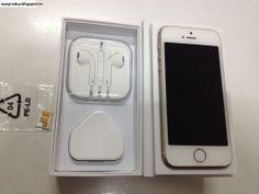 SUPER OFERTE: Iphone 5S Gold 16 GB nou-nout la cutie, garantie i...