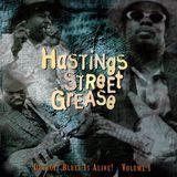 Hastings Street Grease: Detroit Blues Is Alive, Vol. 1 [CD], 07748431