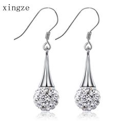 0bf095156dcb0 48 Best xingze jewelry store--drop earrings images in 2016   Boucle ...