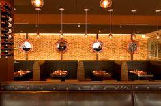 Grizform Design Architects - Washington DC :: restaurant / Proof