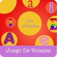 pIdentificar sonido inicial con las vocales A E I/p