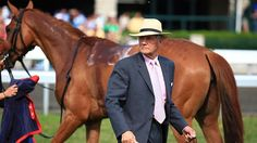 Get to know legendary trainer Roger Attfield Racehorse, National Museum, News Stories, Horse Racing, Cowboy Hats, Trainers, Horses, Future, People