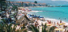 Pefkohori means Pine village  #Halkidiki #Kassandra