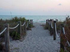 .. blind pass beach, englewood, florida
